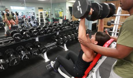 Salle de sport : les 5 erreurs à éviter