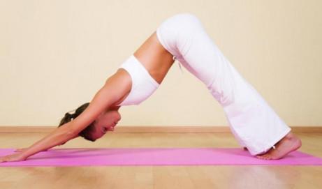 Les activités sportives et le dos