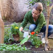 Le saviez-vous ? Le jardinage est un vrai sport !