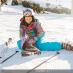 Ski : comment combattre la douleur au tibia ?