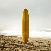 Quelle planche de surf pour débuter?